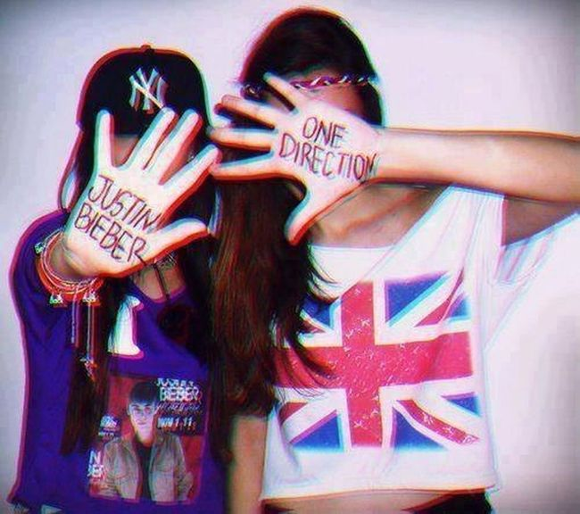Follow Me Directioner ♡ One Direction ♡