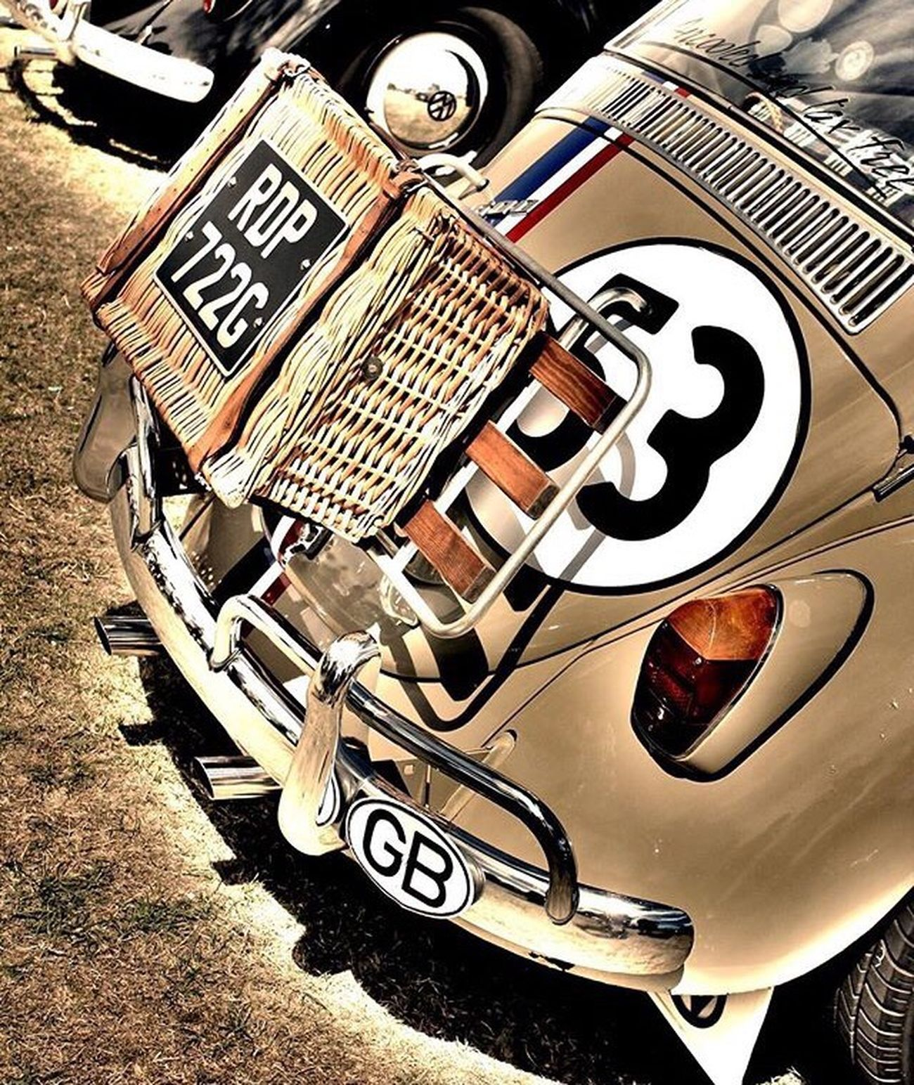 VW Beetle Type1 Aircooled Aircooled_takeover Herbie Beachbuggin