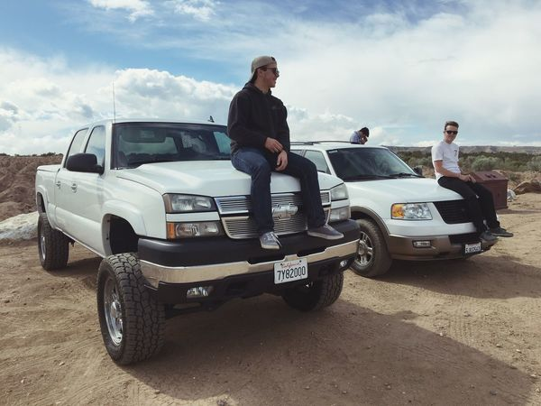 Chevrolet Chevy Ford Offroad Streetphotography Eye4photography  Photography California Boys