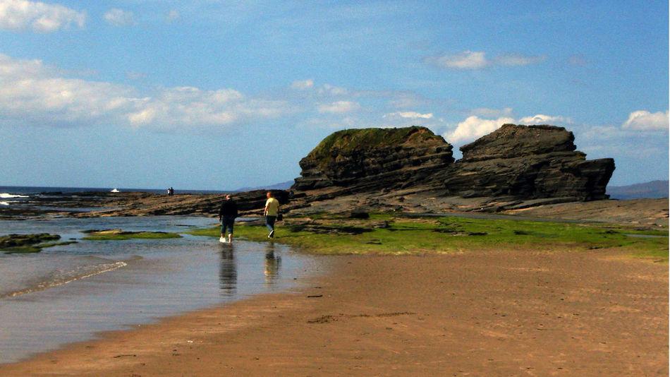 Beautiful stock photos of dublin, Beach, Beauty In Nature, Cloud - Sky, Day