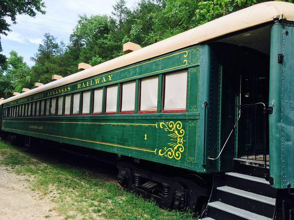 Beauty EurekaSprings,AR Eureka Springs, Arkansas Train - Vehicle Trainphotography Abandoned Places Abandoned & Derelict Abandoned Abandonedplaces Old But Awesome Train Trains Eureka Springs Eureka IPhoneography Eureka Springs, Old