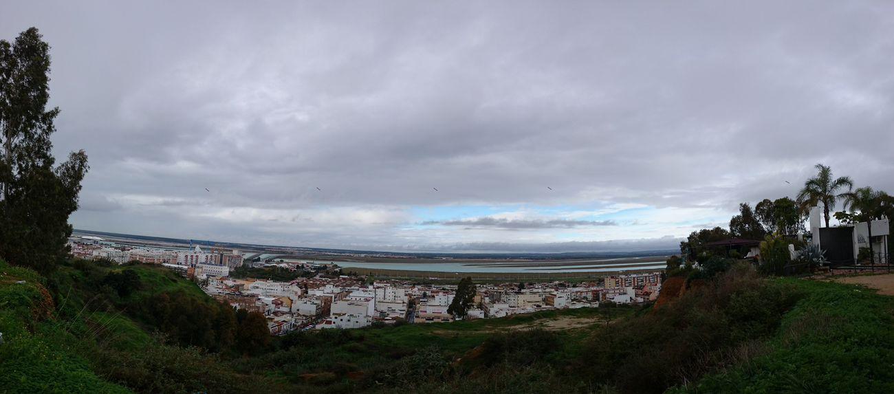 Amo Mi Huelva Somosfelices Huelva en panorámica Streamzoofamily Disfrutando De La Vida
