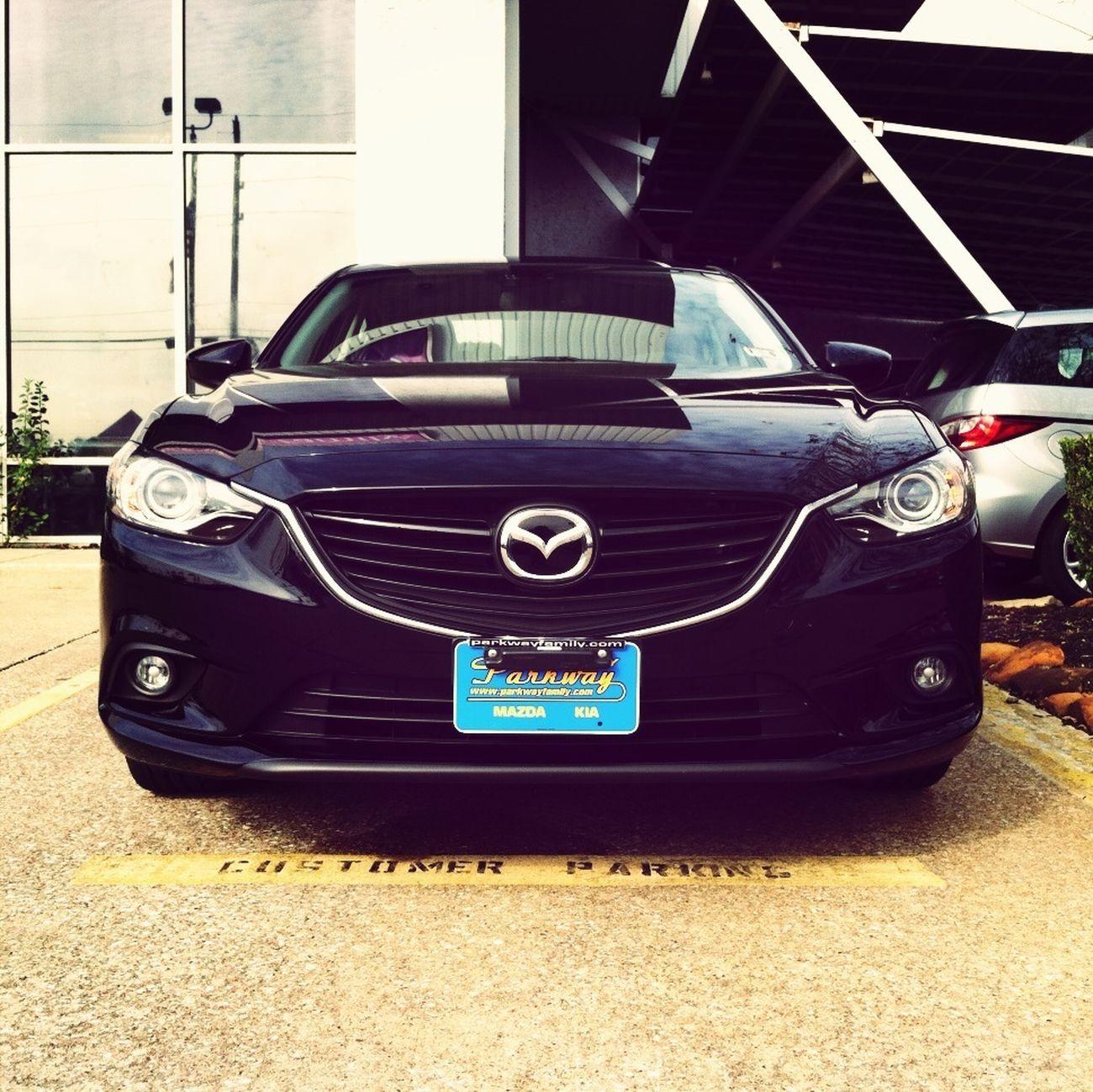 The brilliant and efficient 2014 Mazda 6 Grand Touring at Parkway Family Mazda! #mazda #mazda6 #parkwayfamilymazda