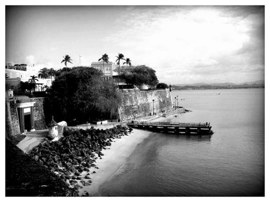 Quality time at puerto rico by Alessandro Pistilli