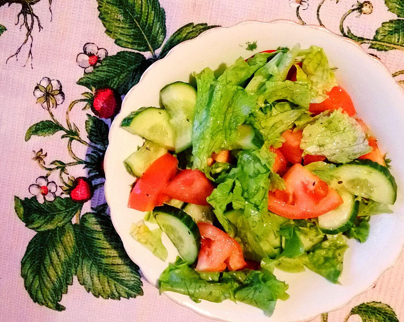 воскресный ужин о вкусной и здоровой пище Skinny Anarexia One Love