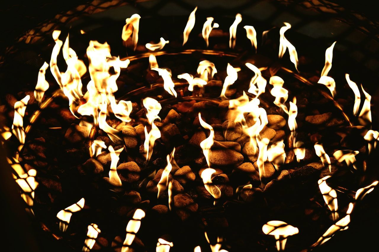 Beautiful stock photos of fire, Bar, Burning, Circle, Close-Up