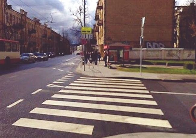 The Rain Is Coming Zebra Crossing Mycity Peoplephotography Taking Photos Hello World