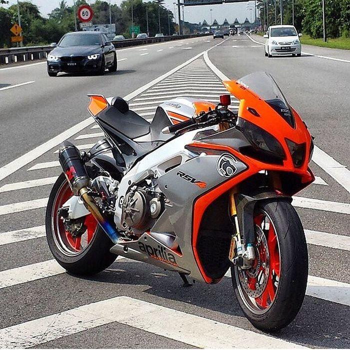 Aprilia RSV4 Aprilia RSV4 Malaysia Shot The Photographer Malaysian