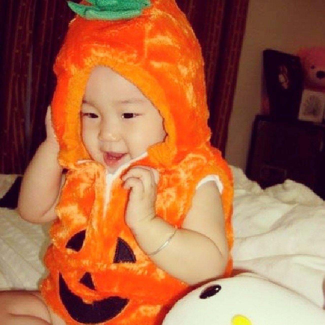 ♥♡♥♡ TBT  TwoByAll SushiCute IAmViet halloween HoChiMinh Vietnam vinahouse