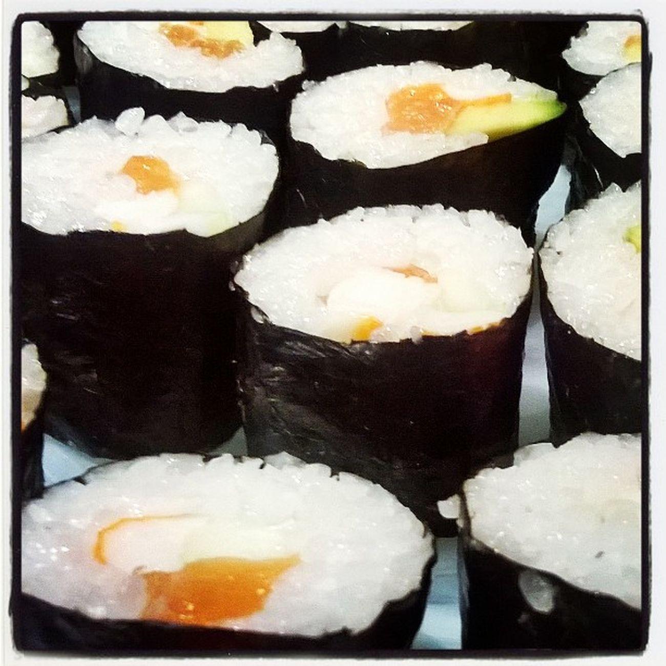 Makkis Rice Salmon Homemade Japanesefood Detail Cook