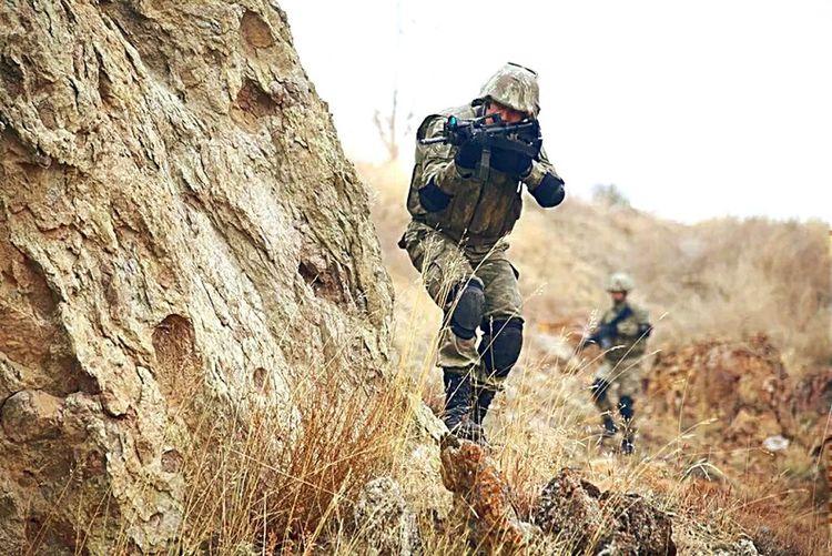 İşte bizim askerimiz First Eyeem Photo