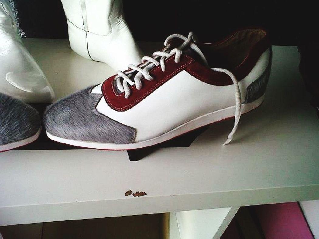 ZUMISURA Tijuana Shoes ♥ Shoemaker Sneakers Handmade