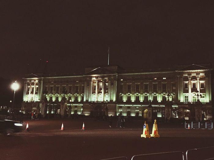 London At Night First Eyeem Photo