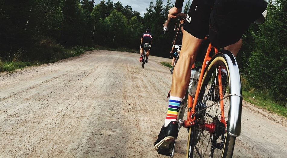 EyeEm Selects EyeEm Selects Cycling Bicycle Riding Leisure Activity Sport Outdoors Activity Touringbike Touring