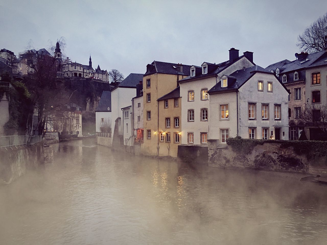 Beautiful stock photos of luxemburg, Architecture, Beauty In Nature, Building, Building Exterior