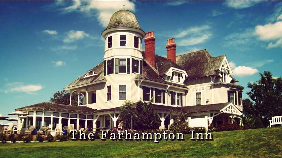 I wish my wedding could be here :3 Farhampton Weddingtime Wishlist❤