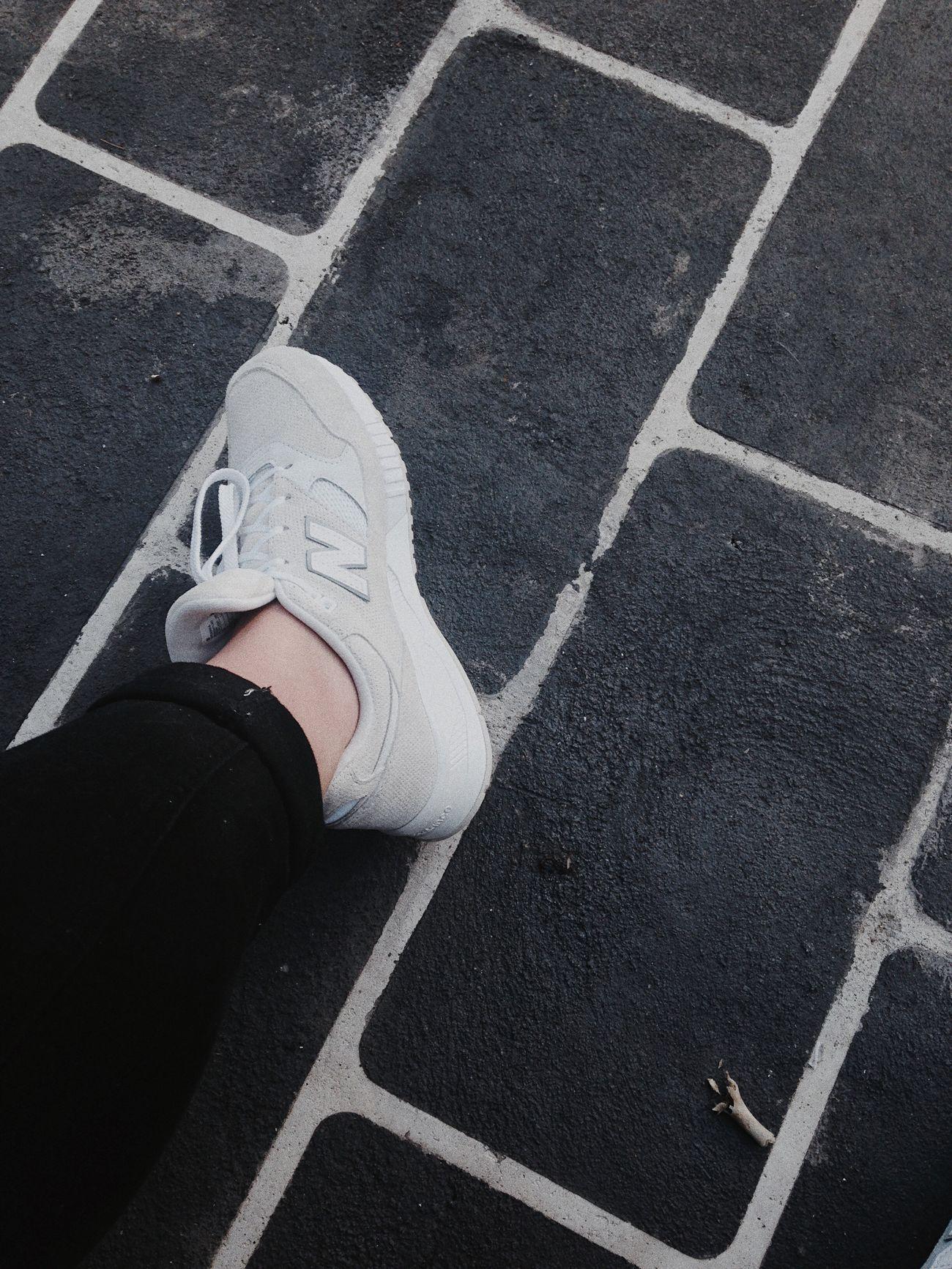 shoe cam.