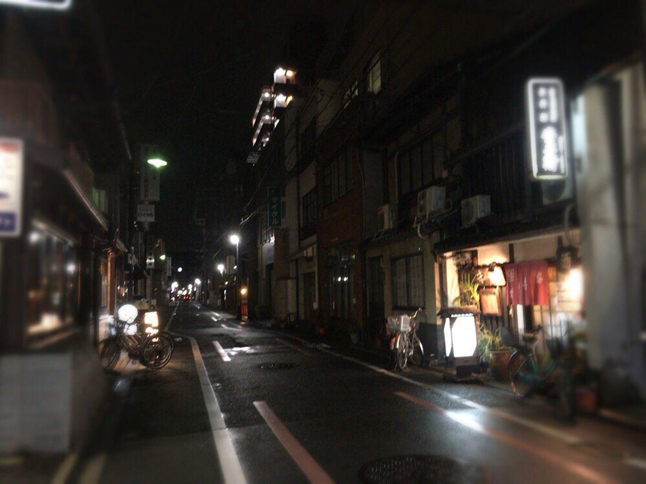 Kyoto Night Street Kyoto Street Kyoto Tradisional House Kyoto Matiya Kyoto House Kyoto NIght Lights Kyoto Night