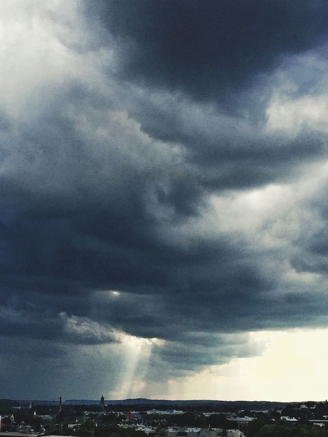 Dark skies NEM Mood AMPt_community Best EyeEm Shot Best Of EyeEm Summer2016 Panoramic Photography Skies Clouds Clouds And Sky Storm Cloud