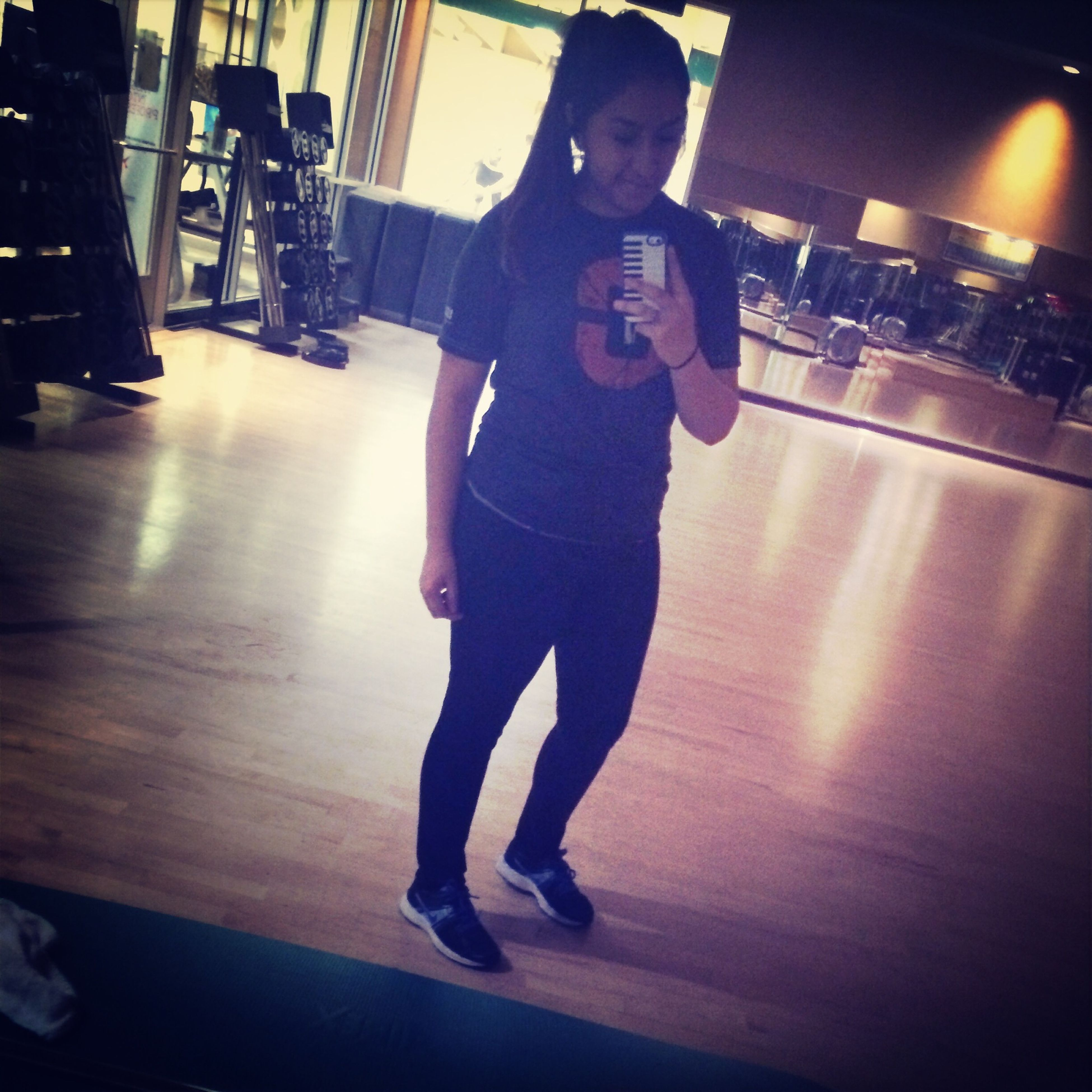 Gym Love Working Out At Night So Sore Late Post