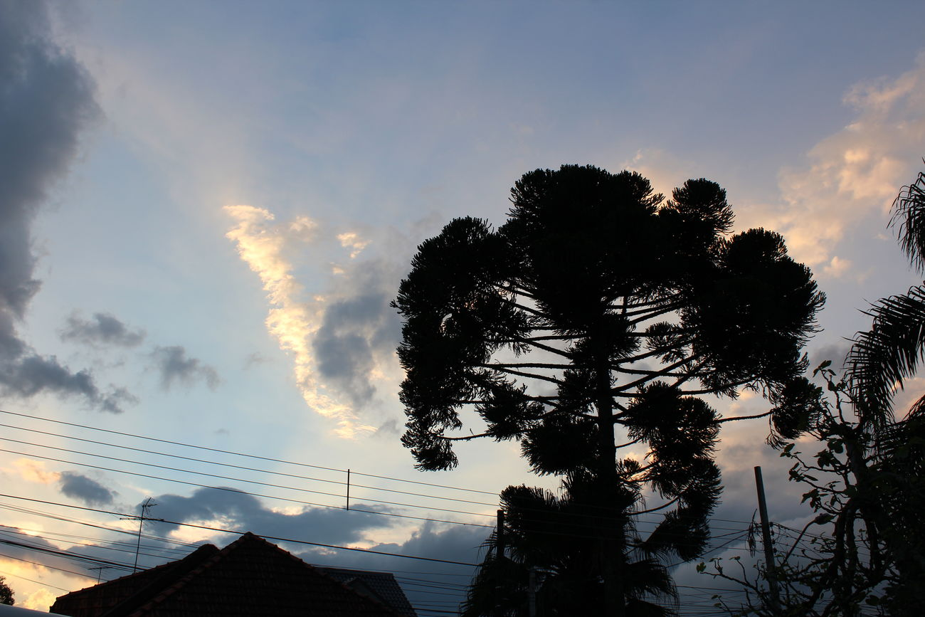Sky Nature Beauty In Nature Sunset First Eyeem Photo