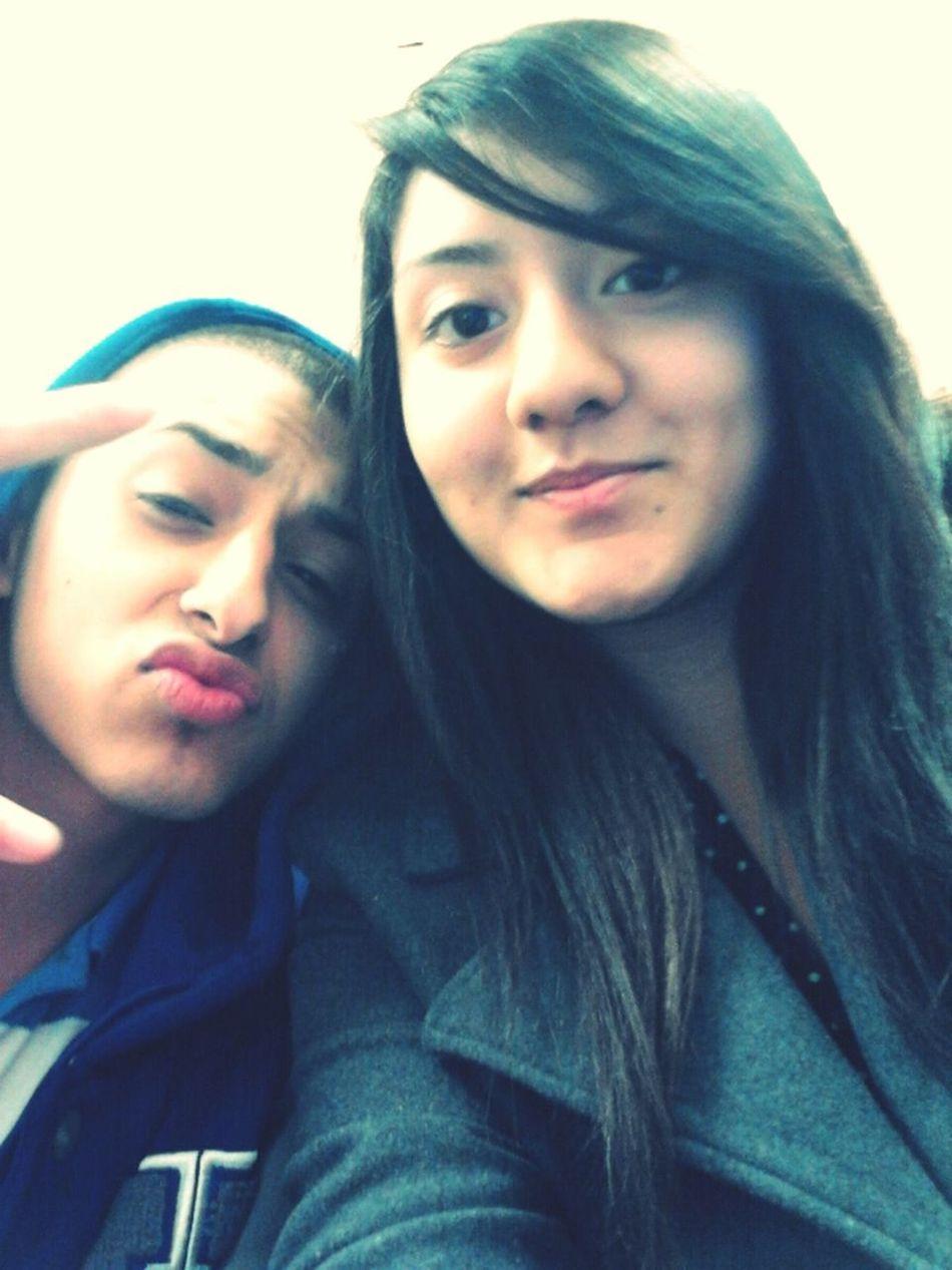 Ezmael! love this dude :)