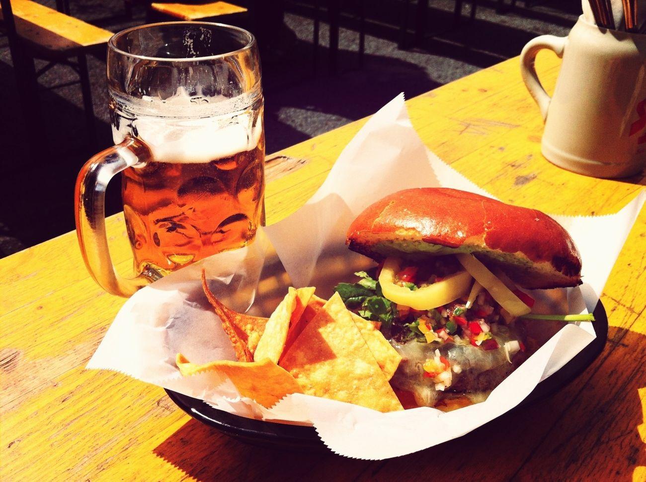 Burger Wednesday