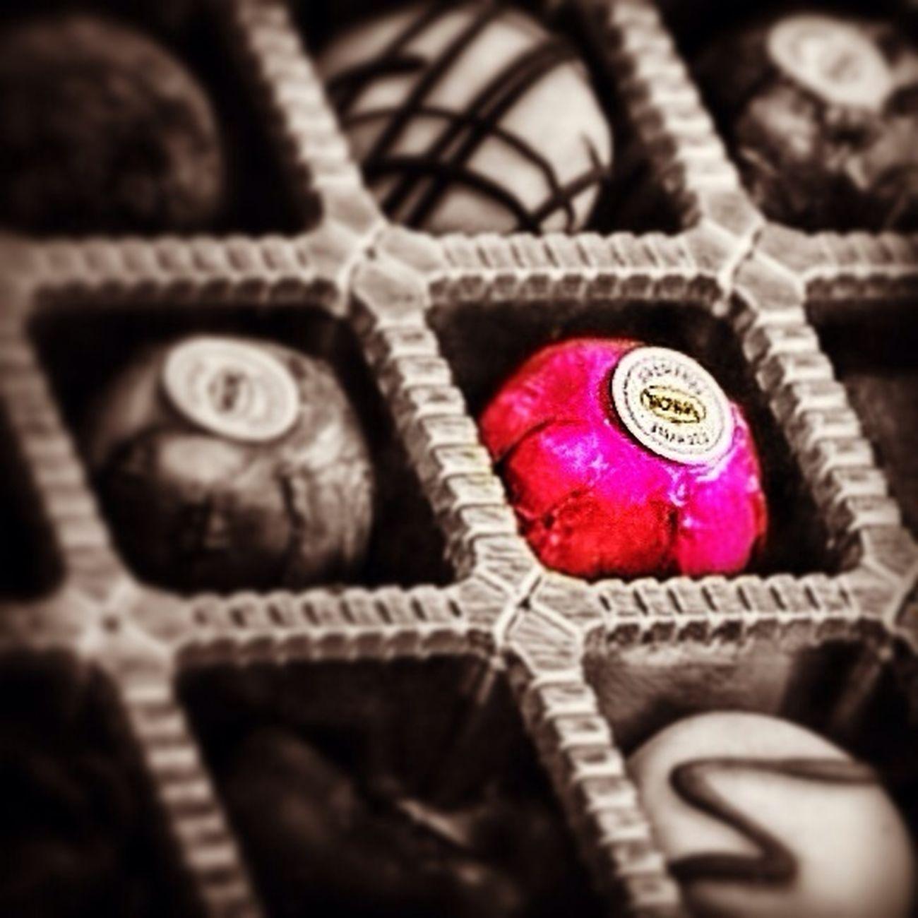 Ummmhhhhh Chocolate!!!