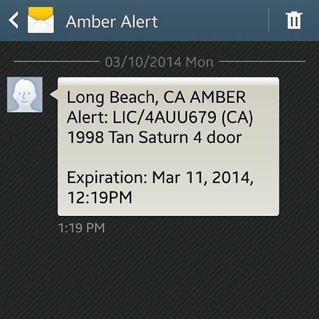 What in the world?!? ThisWorldCruel AmberAlert