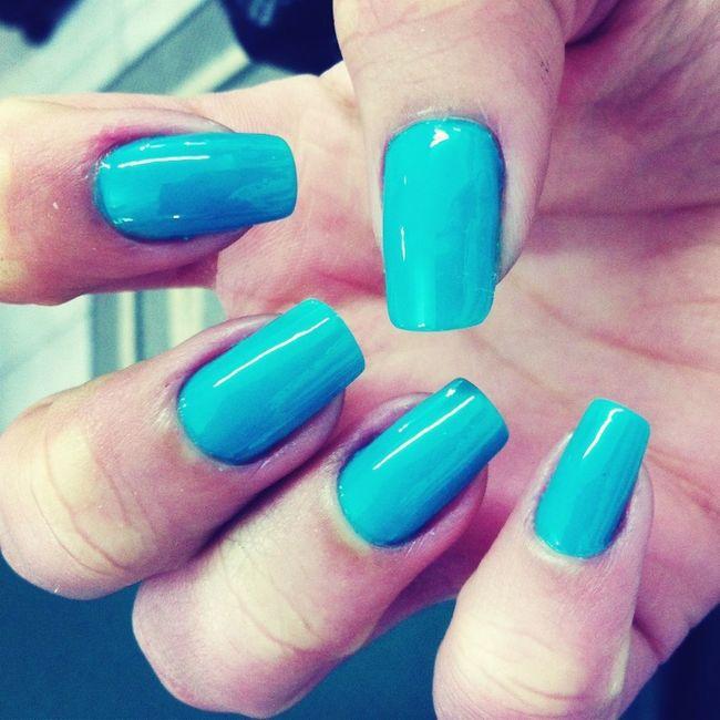 Paint My Nails Wear High Wheels