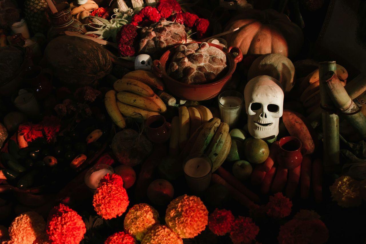 Beautiful stock photos of halloween, Banana, Cultures, Decoration, Flower