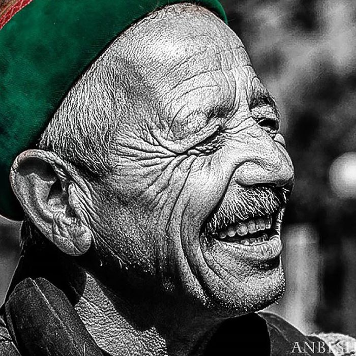 Himachalitopi Pahari People Oldface Instagram Nikon D3100 Photo Solan Himachalpictures Instahimachal Khaadu Adobe Creativecloud MallRoad I don't remember my age.... Anbesh jamwal © solan