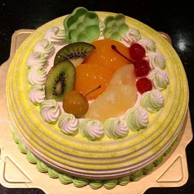 10/10/2015 HappyBirthday Birthdaycake Formosa Formosabakery formosacake