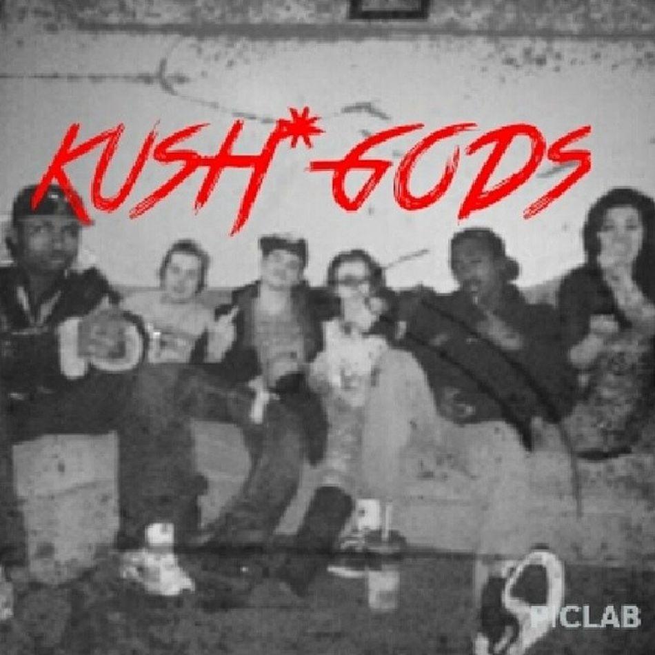 Kushgods Stonnerslife Baked Smokelife turnup