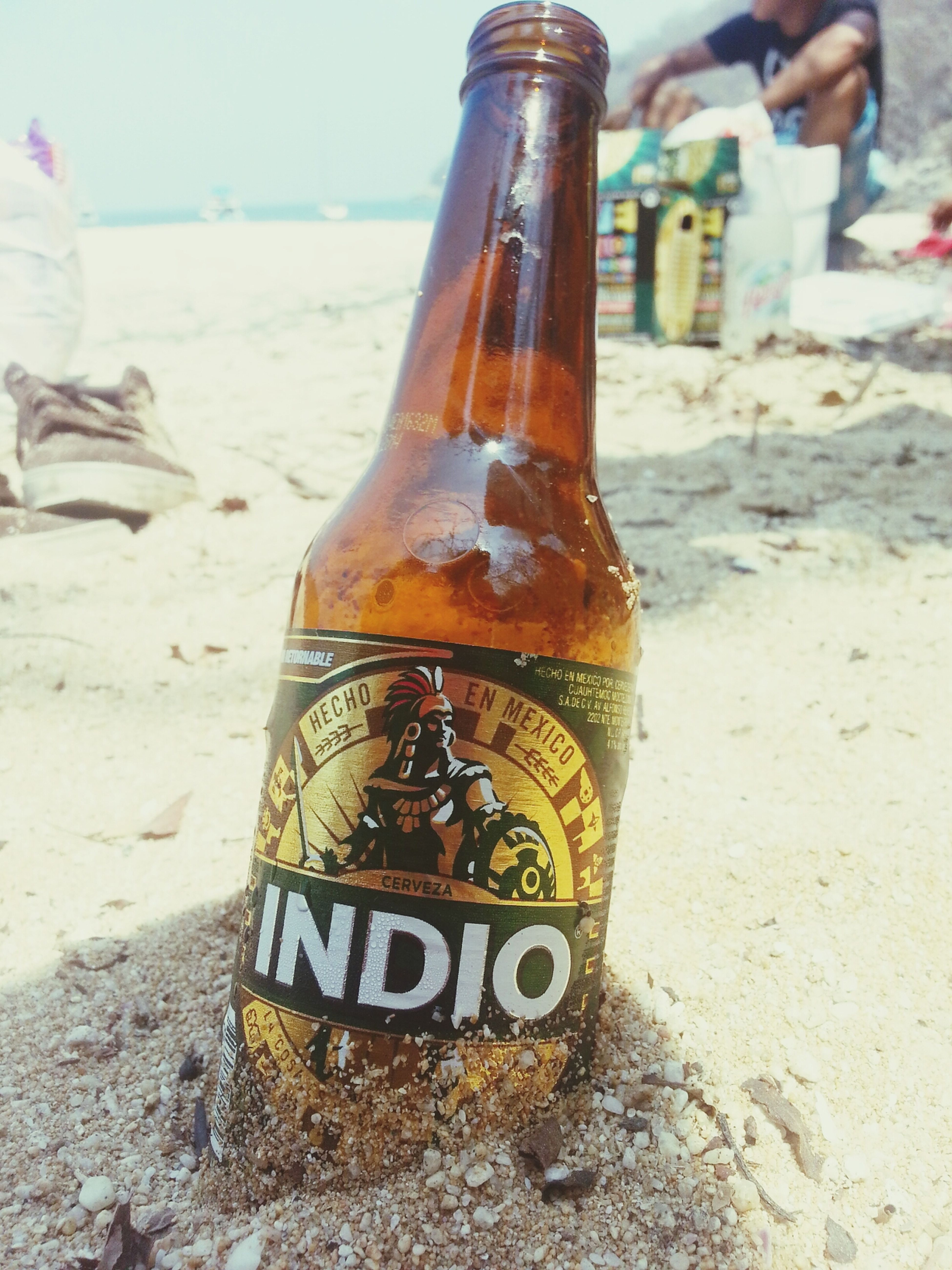 InDiO Beer On The Beach