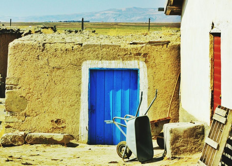 Blue Built Structure Door Building Exterior Architecture Outdoors No People Unique Eye4photography  EyeEm Best Edits EyeEm Gallery Village Village View Village House Bluedoors DoorsAndWindowsProject Doorsworldwide Doors Lover Small Town Stories Small Town Trip Photo Trip Tinycollective Tranquility Abandoned Places