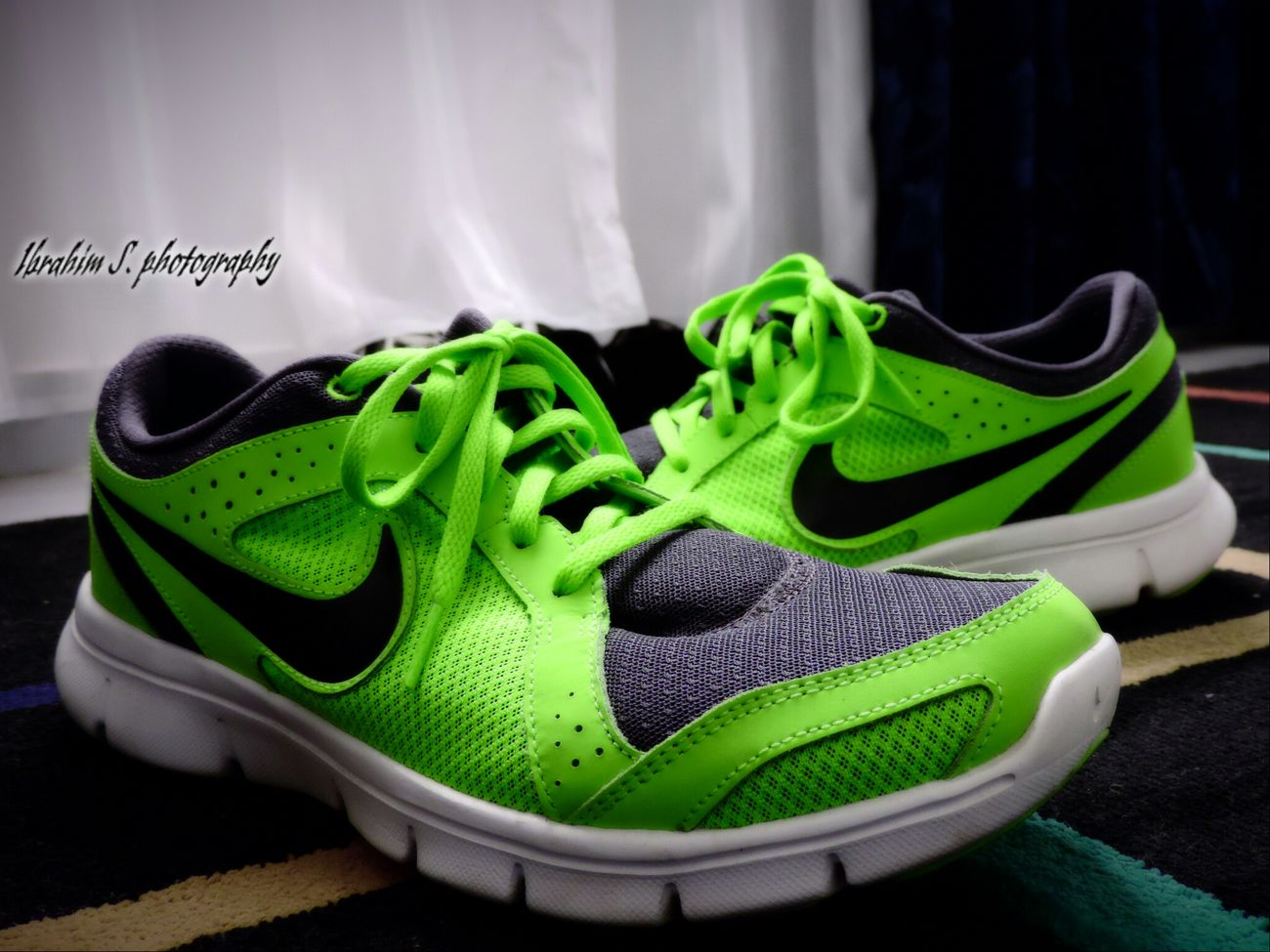 My nike shoes coz i'm bored. Nike Shoes Nike Bored Training Shoes Ibrahim S Photography