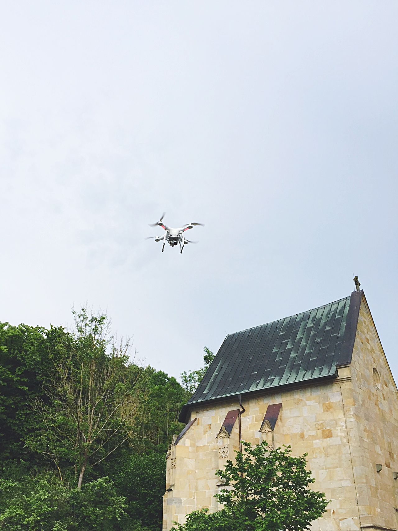 Drohne Drohne Drone  Taking Photos Great Outdoors City Life Germany Deutschland Travelling Creuzburg Travel Photography Cityscape Surveillance