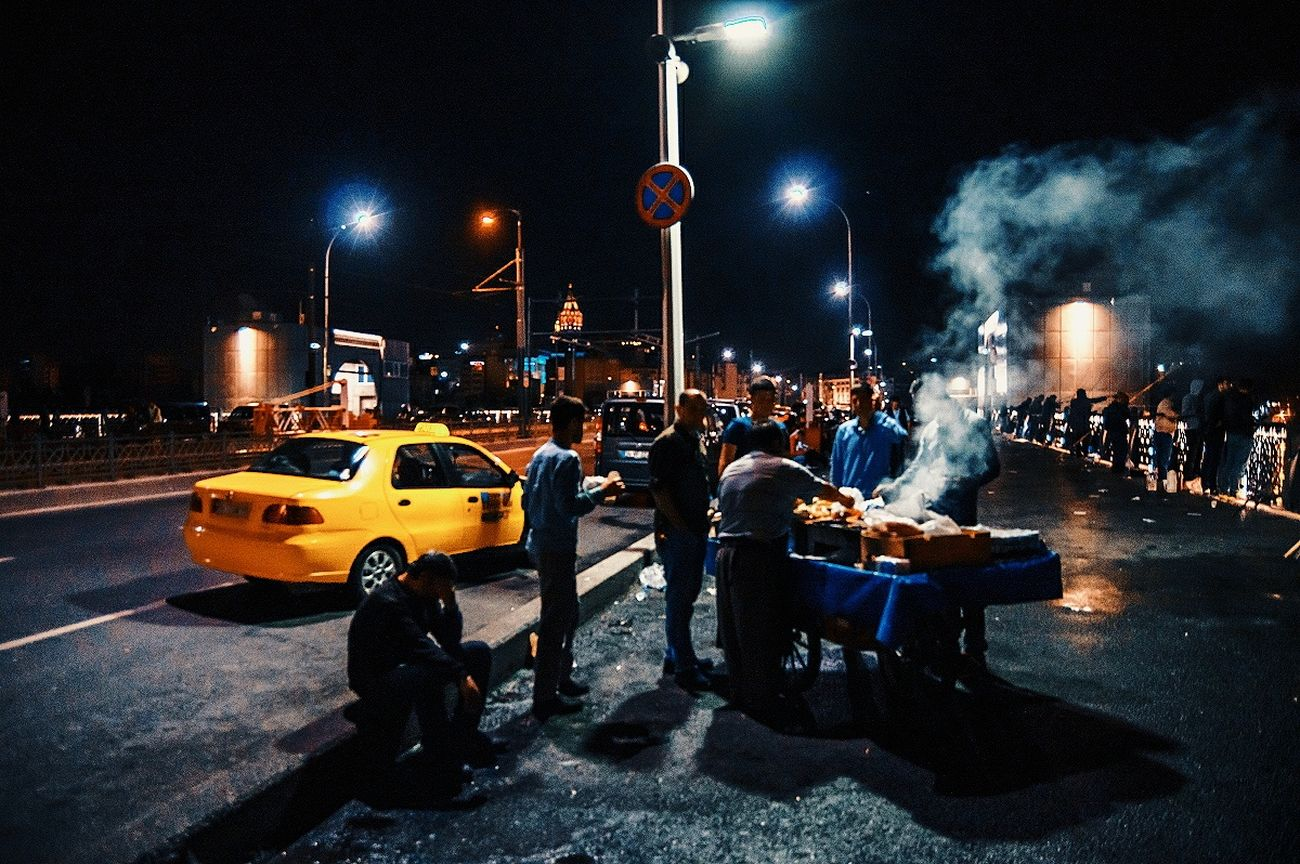 Night Car City Transportation Nightlife People Outdoors Passerby Culture And Tradition Istanbuldayasam Arts Culture And Entertainment Istanbulstreetphotography Peopleandplaces Istanbul Urbanphotography Streetdreamsmag Check This Out Streetphotography Street Life Outdoors Life