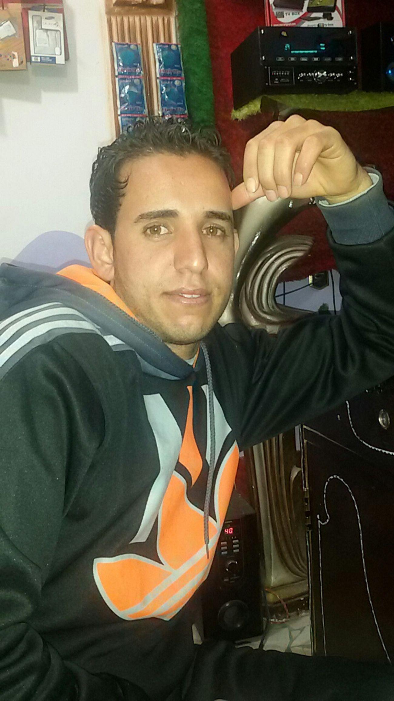 عمر الفزاني First Eyeem Photo