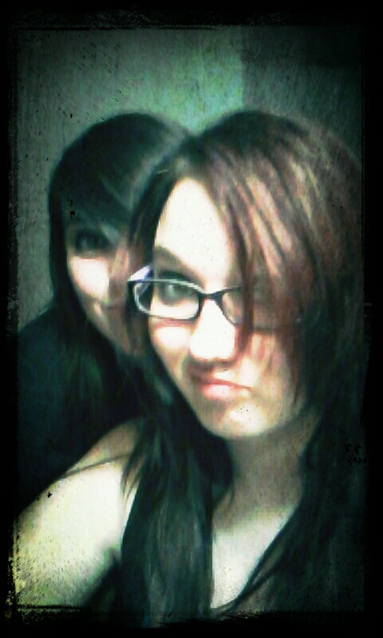 just hanging out with my bff Beautiful Hanging Out My Bff <3 Taking Photos
