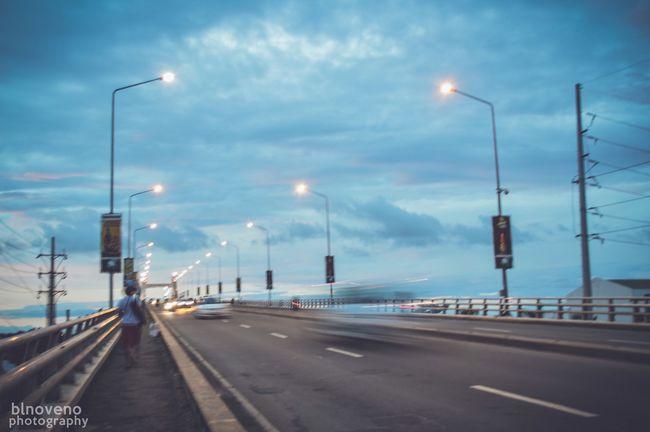Pause and shoot. Photography Nikon Nikon D3200 Nikonphotography Cebu Philippines Mactanbridge Architecture Bridge