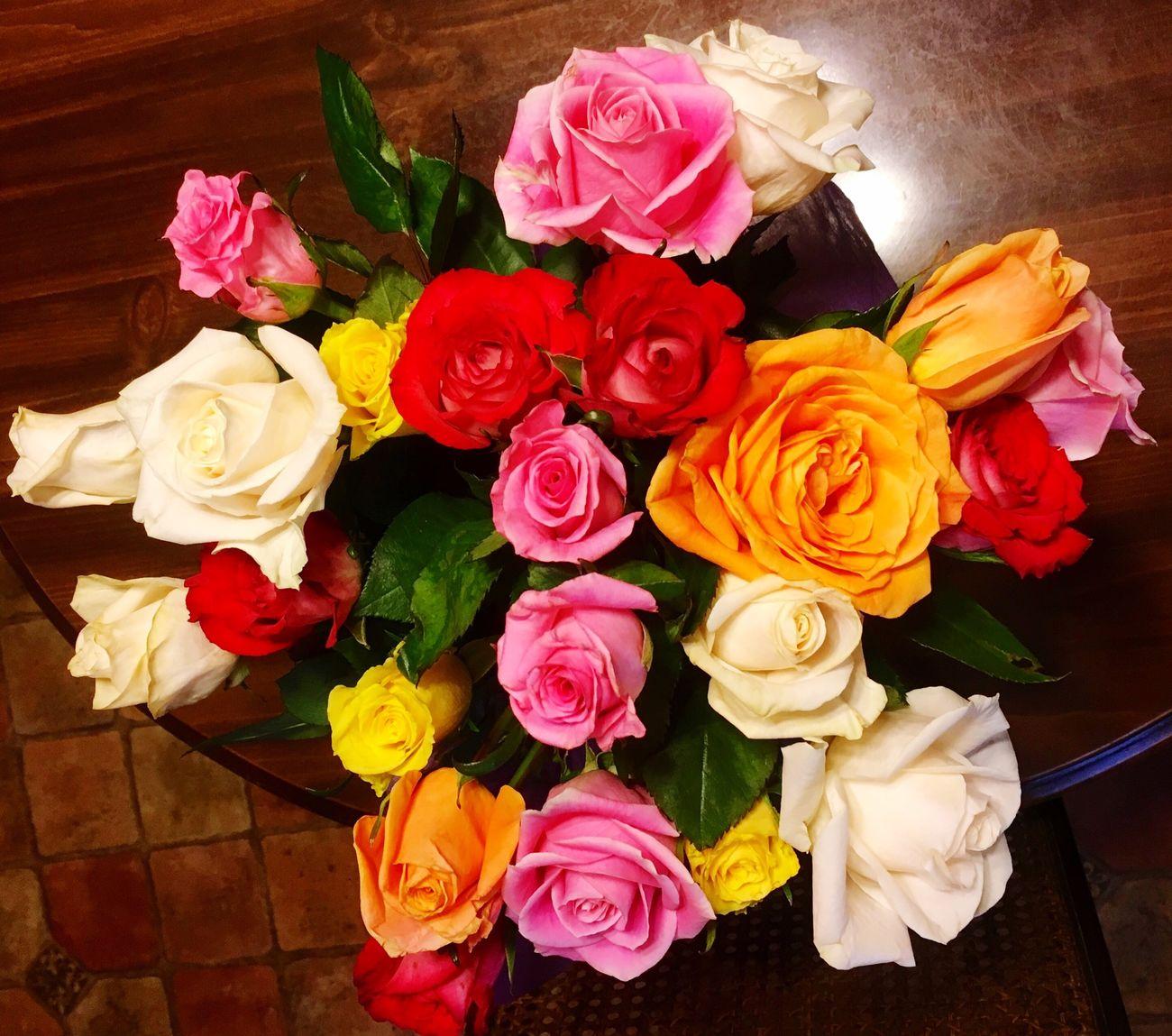 Happy Valentine's Day!! Valentine's Day  Love Flowers Roses Beauty Valentine Be Mine Be My Valentine? Beautiful Beautiful Rose ♡