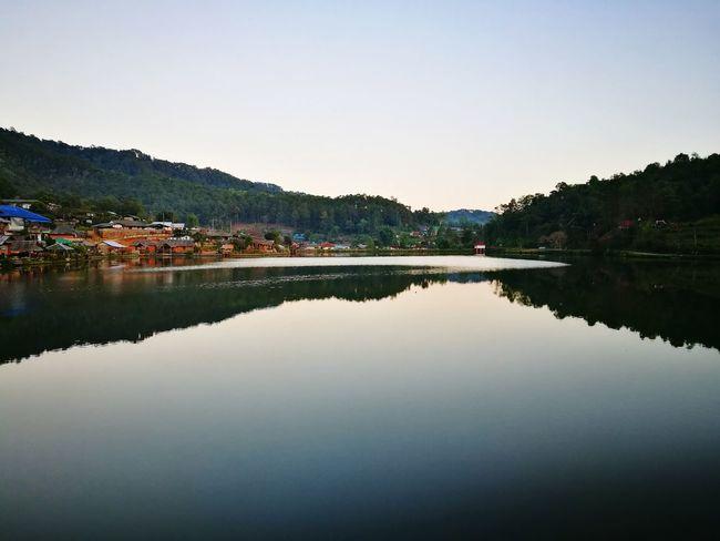 Nature Lagoon Village