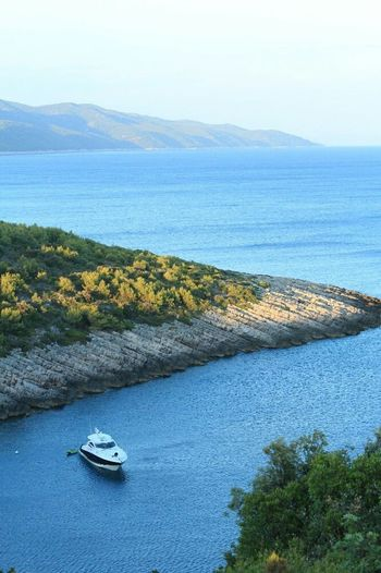 Sea And Sky Holidays Summer ☀ Croatia Korcula ♥