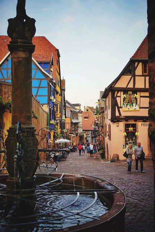 Riquewihr Alsace France Alsace