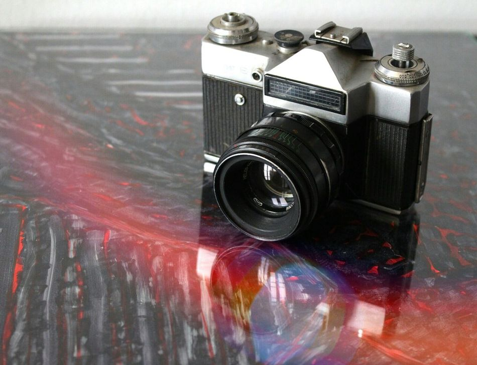 Zenit Picture Photography Passionate Images Shooting