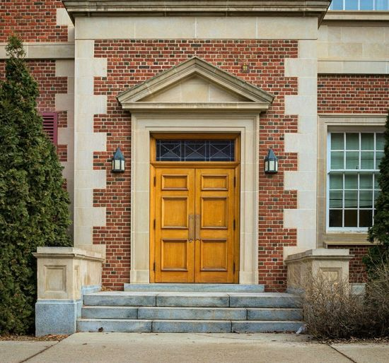 Architecture Building Exterior Built Structure Day Door Entrance Façade House No People Outdoors Residential Building Steps