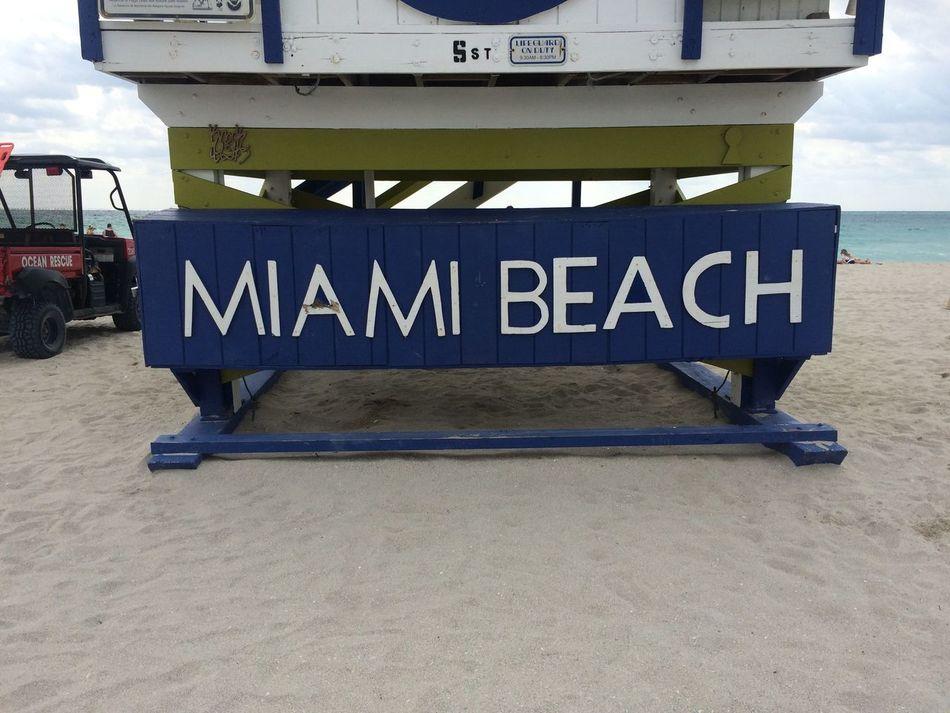 Beach Watch Life Guard