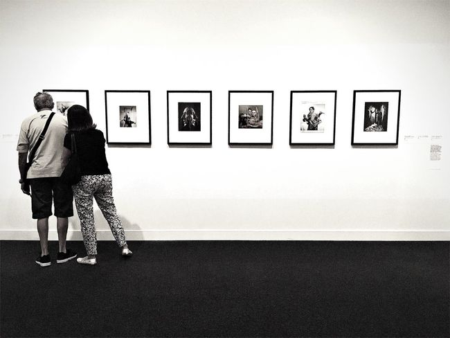 discovering Philippe Halsman - v.3 IPhoneography Mobilephotography Blackandwhite EyeEm Best Shots The EyeEm Facebook Cover Challenge Showcase July Blackandwhite Photography Expo People Together Two Is Better Than One People And Places People And Places. Monochrome Photography